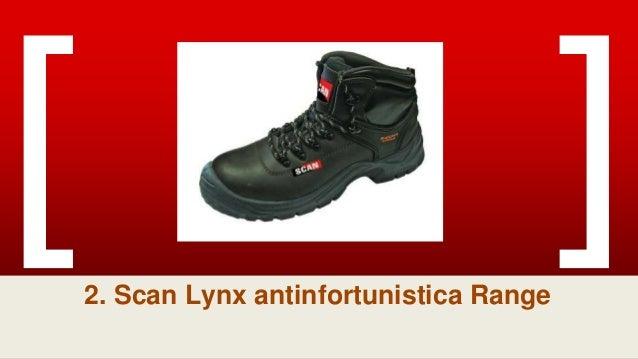 Antinfortunistica Lynx Scan Lynx Range Antinfortunistica Range Scan Scan YqTzwBXf