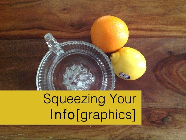Squeezing Your Info[graphics]