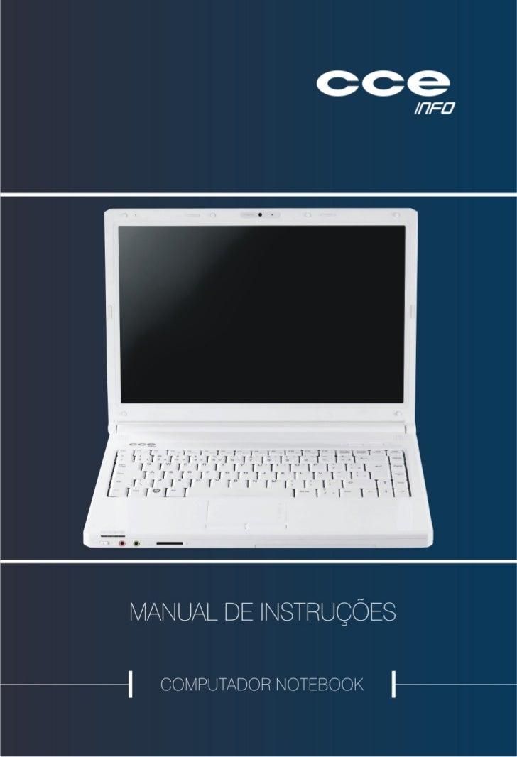 • Leia o manual _______________________________________ Leia atentamente todas as instruções e guarde este manual para fut...