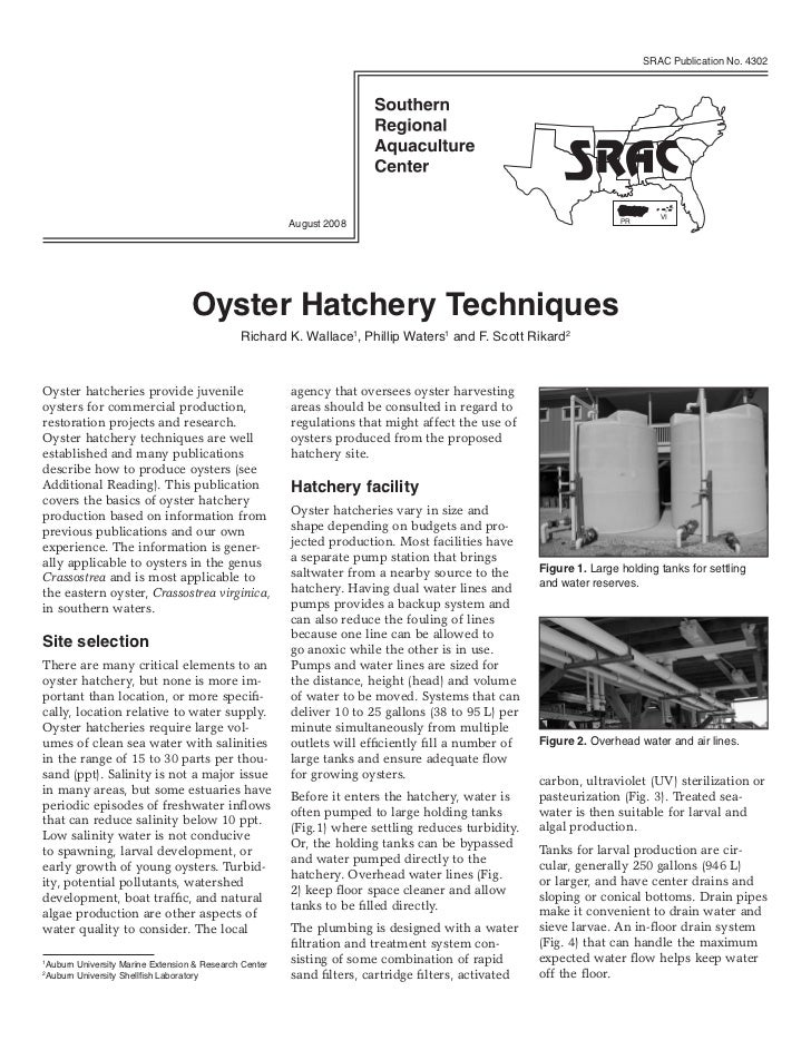 SRAC Publication No. 4302                                                                                                 ...