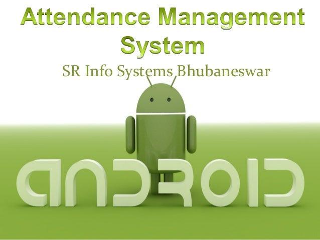 SR Info Systems Bhubaneswar