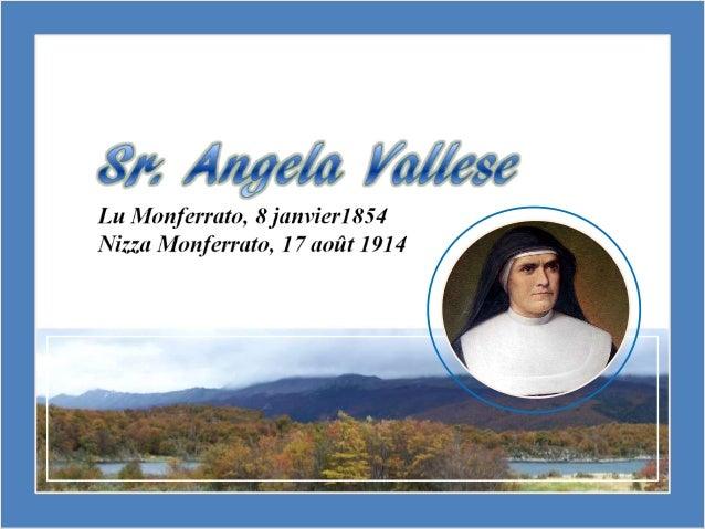 Missionnaire de la première heure!  Partie pour l'Amérique comme guide de la Première Expédition missionnaire FMA, le 14...