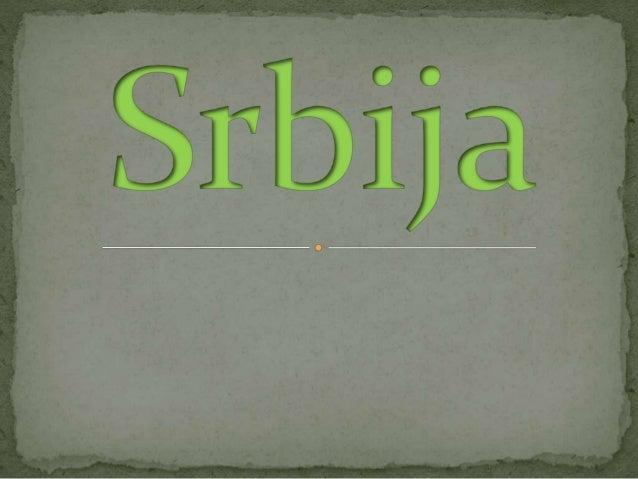  Stanovnistvo (poslednji podatci popisa stanovnistva):  - 7,395,599 (bez KiM)  - Sa KiM 9,454,197  Povrsina Srbije : ...