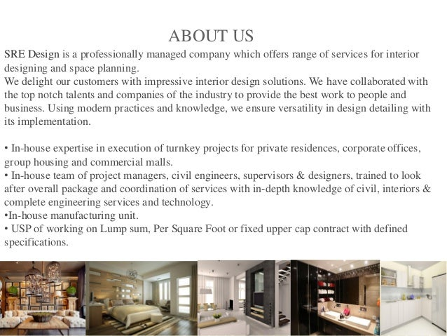 Sre Design Interior Gurgaon