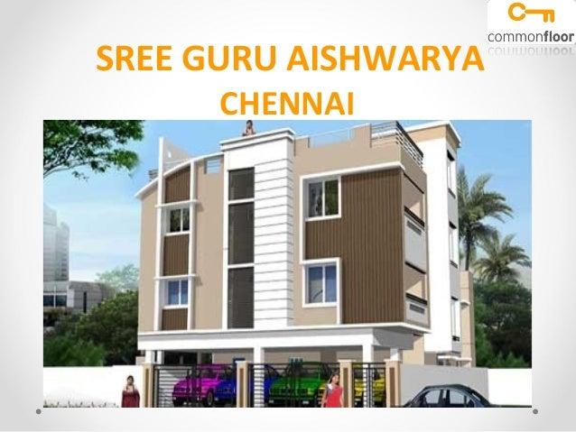 Sree guru aishwarya chennai   Sree guru aishwarya Meenakshipuram   Commonfloor Slide 2