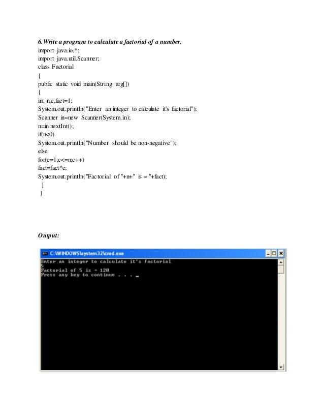 Program to find Factorial using Recursion in C++