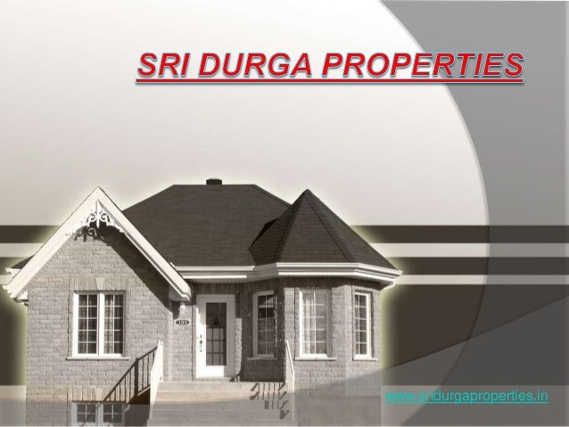www.sridurgaproperties.in