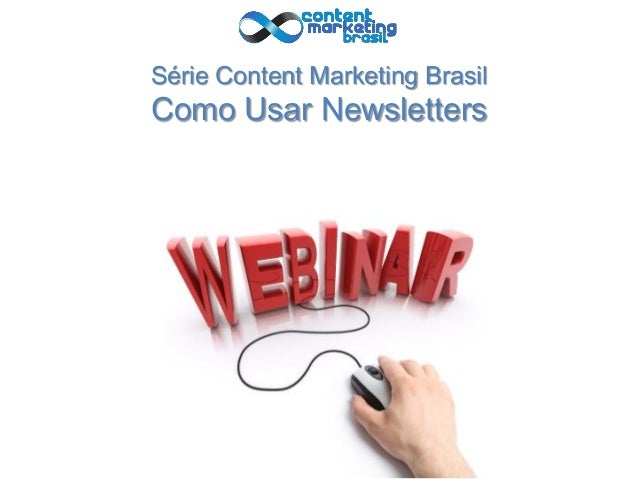 Cassio Politi @tractoBR Série Content Marketing Brasil Como Usar Newsletters