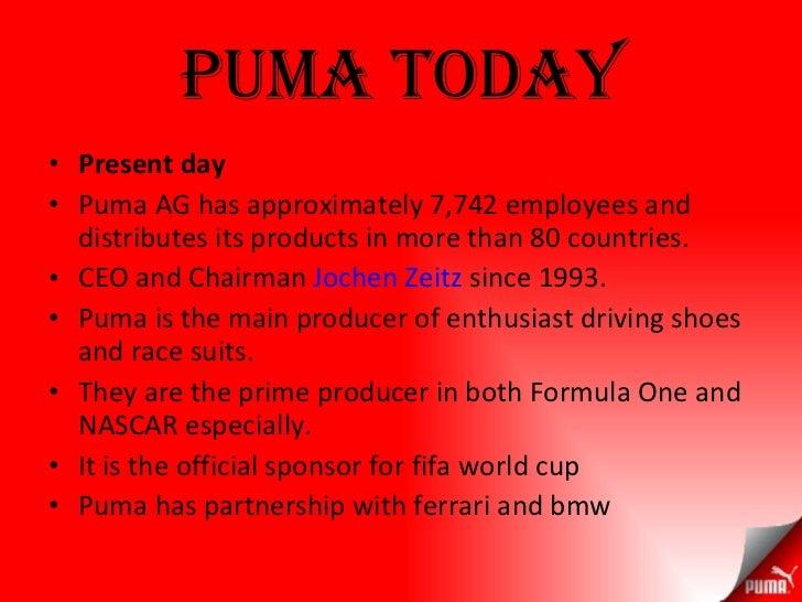 puma promotion