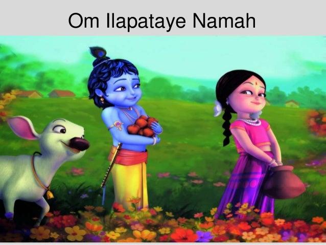 Om Ilapataye Namah