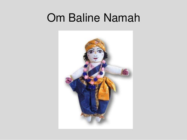 Om Baline Namah