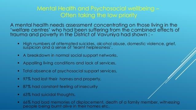 Sri lanka Country health description