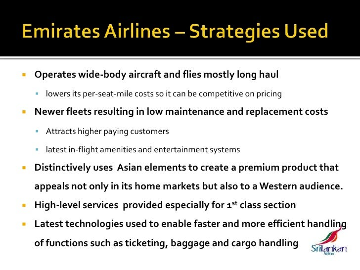 critical success factors for singapore airline Key success factors in airlines: overcoming the challenges  according to  wirtz (2007) singapore airlines employs various forms of rewards and  recognition.