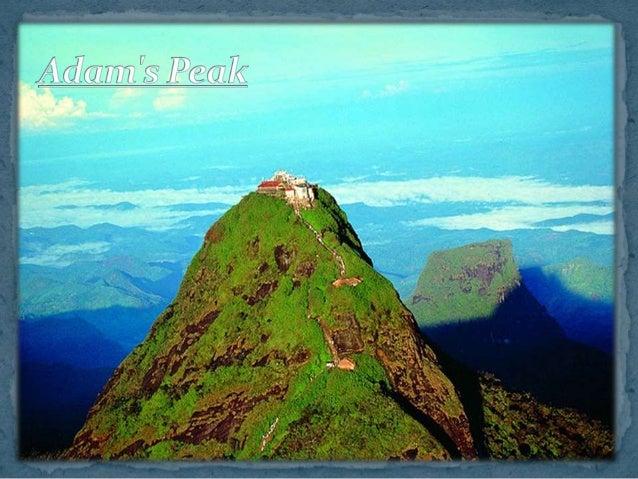 The Pearl Island... Sri Lanka (Ceylon)