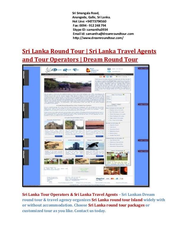 Sri Smangala Road, Anangoda, Galle, Sri Lanka. Hot Line: +94773794560 Fax: 0094 - 912 248 794 Skype ID: samantha3934 Email...