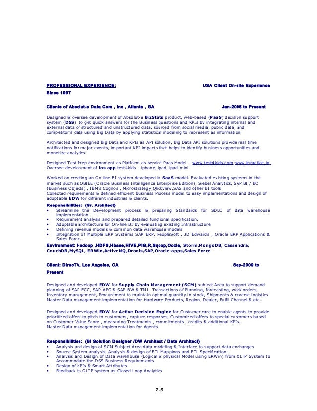 srini profile resume 2014 jan
