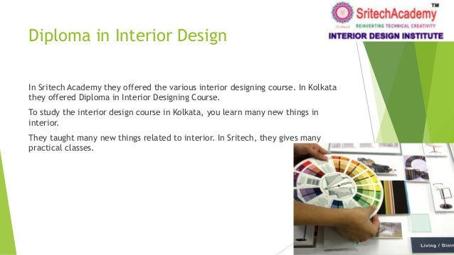 Course For Interior Design 3