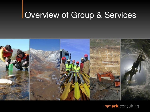 Overview of Group & Services