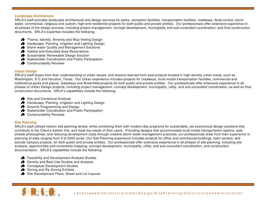 Qualifications for landscape architecture beatiful landscape for Garden design qualifications