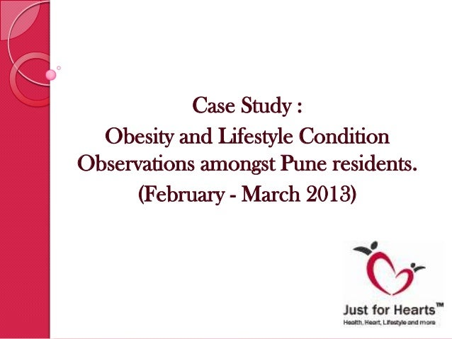 Case study on obesity child