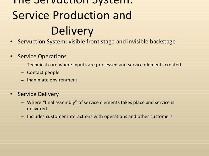 concept of services marketing service encounter stage Prepurchase stage service encounter stage post encounter stage post  customer satisfaction is central to the marketing concept  services marketing_56b_summer.