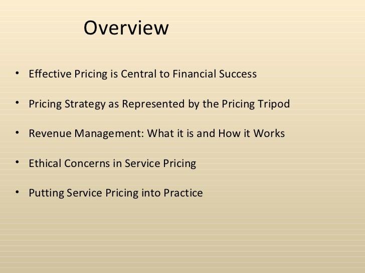 Service Marketing Slide 2