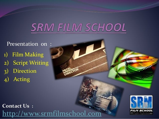 Online Screenwriting Courses at the New York Film Academy
