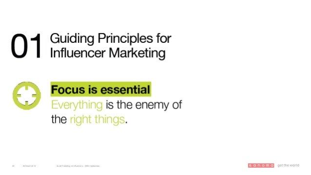 26March 2014 Social Publishing en Influencers – SRM masterclass24