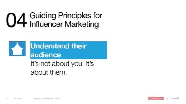 26March 2014 Social Publishing en Influencers – SRM masterclass27