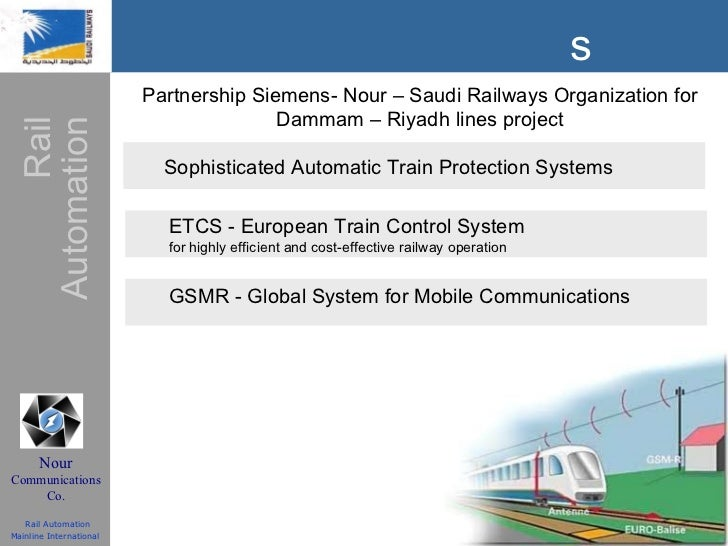 global system for mobile communications railways autos post