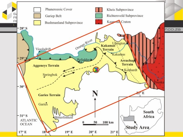 Salt River Resoures Ltd Srr Presentation 18 July 2008
