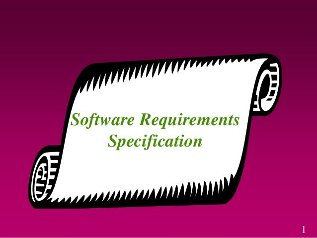 online banking sofware requirements specification Search for jobs related to software requirements specification online banking  system or hire on the world's largest freelancing marketplace with.