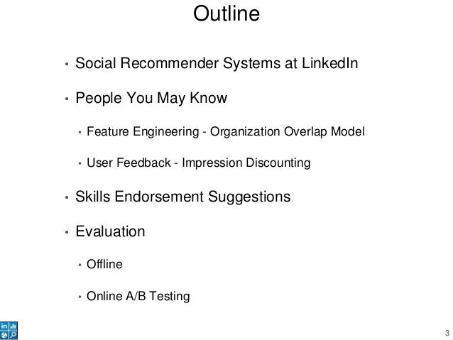 Large scale social recommender systems and their evaluation Slide 3