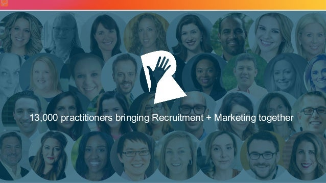 Rally: Let's Humanize the Candidate Experience Slide 3