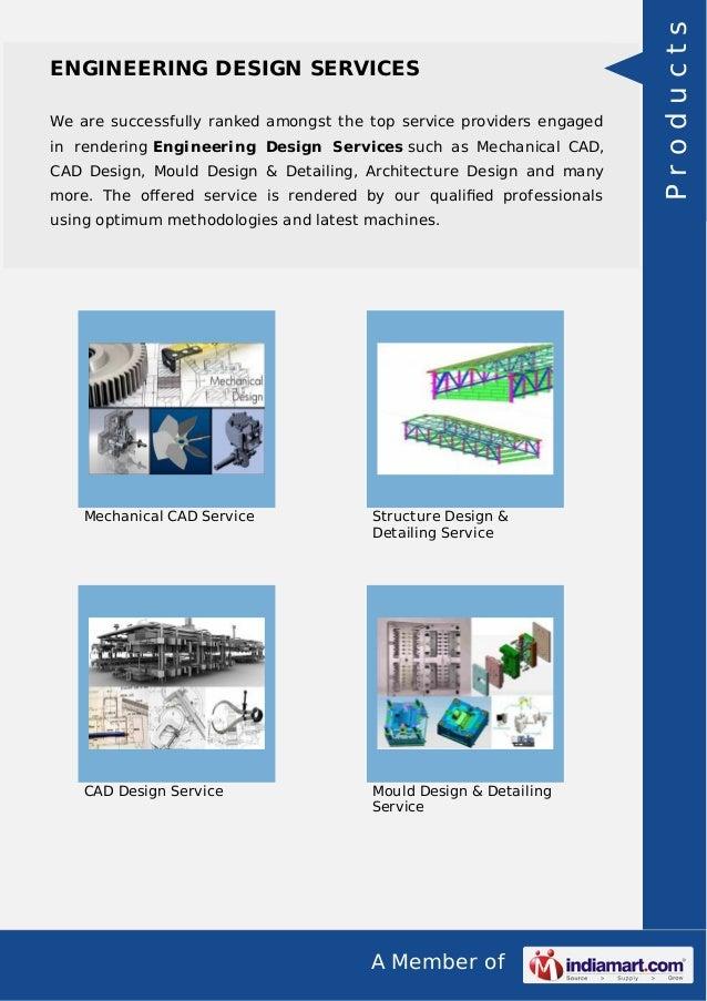 Srt Techniques Mumbai Engineering Design Services