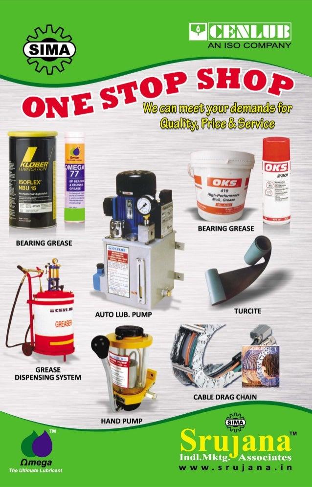 Srujana Industrial Marketing Associates, Hyderabad, Machine Tool Bearing