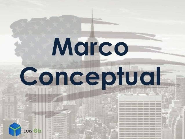 MarcoConceptual