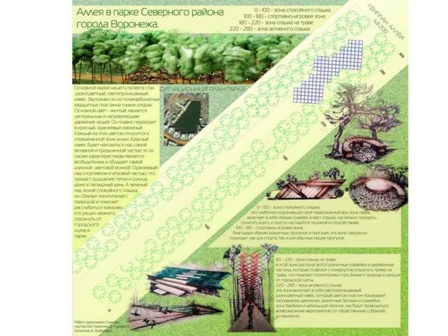 Для ООПТ Северный лес