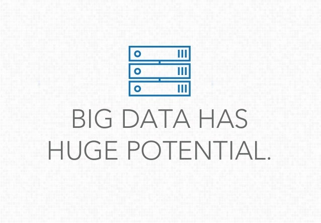 5 Factors Impacting Your Big Data Project's Performance  Slide 3