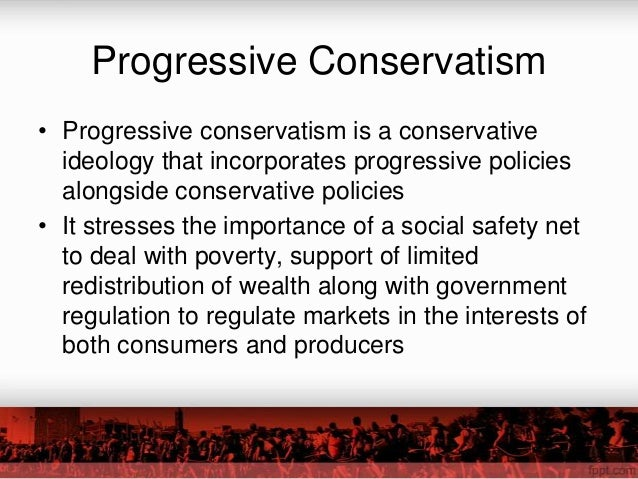 an analysis of ideology of conservatism Underlying most analyses is some sense of how the court fits into the ideological  spectrum defined by congress and the president usually this.