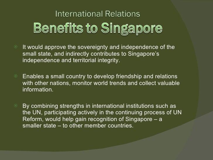 Diplomacy in international relations
