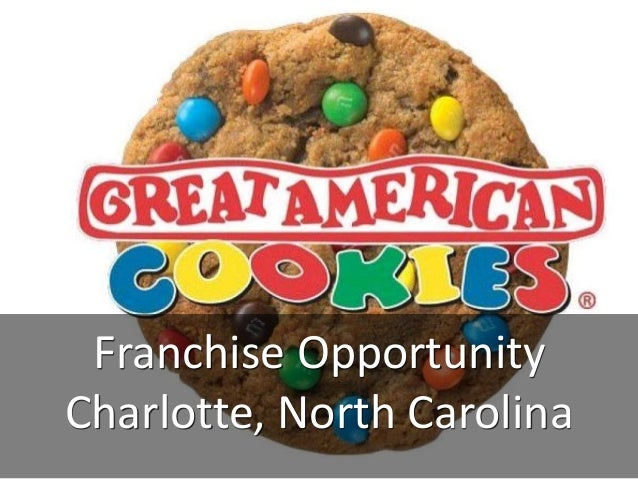 Franchise Opportunity Charlotte, North Carolina