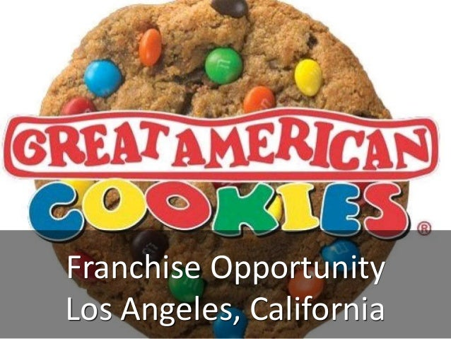 Franchise Opportunity Los Angeles, California