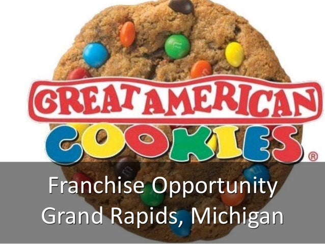Franchise Opportunity Grand Rapids, Michigan