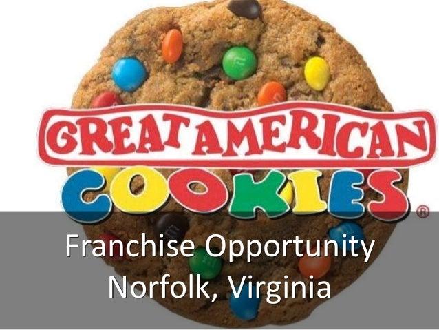Franchise Opportunity Norfolk, Virginia