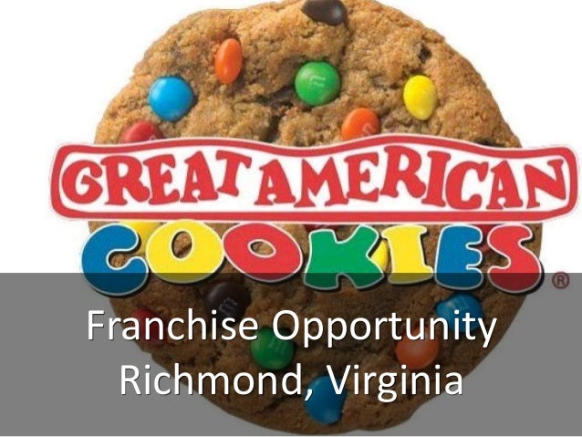 Franchise Opportunity Richmond, Virginia
