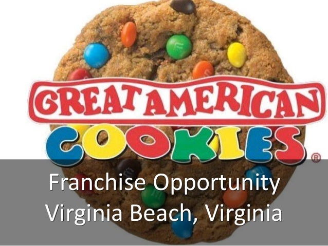 Franchise Opportunity Virginia Beach, Virginia