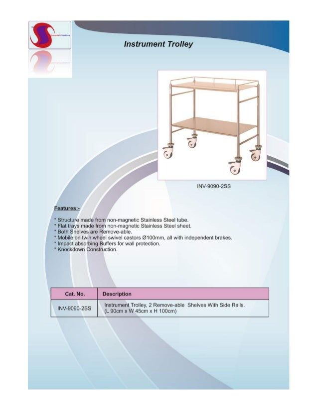 SS-Hospital Furniture compressed