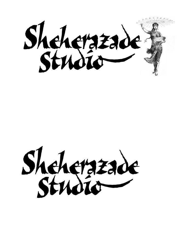 Shetudio     herazade  S        ( Shetudio     herazade  S        (