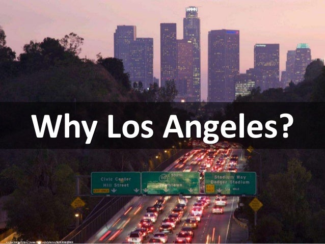 Pretzelmaker Opportunity in Los Angeles, California! Slide 3